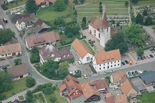 Rathausplatz (Wolfenweiler)