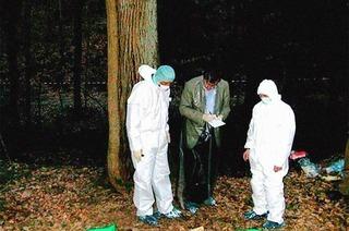 Fall Heidrun Pursche: Der entscheidende Hinweis kam aus dem Umfeld des Verdächtigen