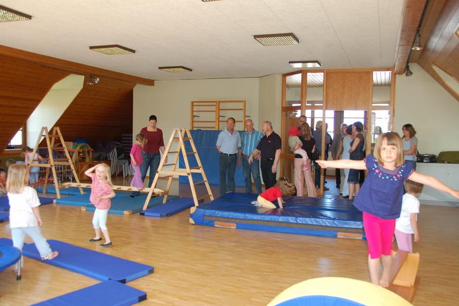 Kindergarten Wirbelwind - Vörstetten