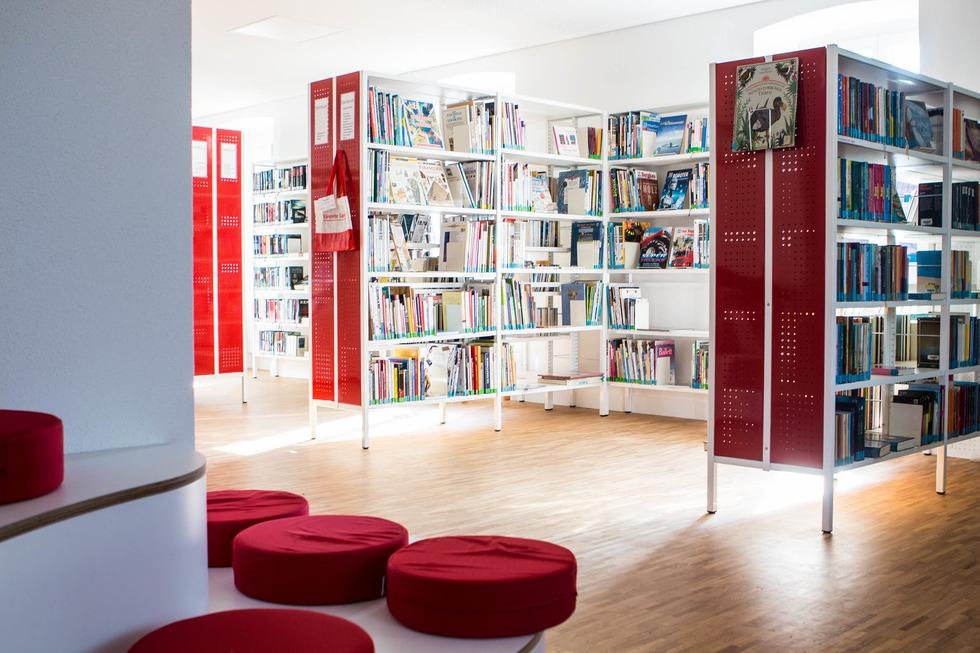 Gemeindebücherei - Vörstetten