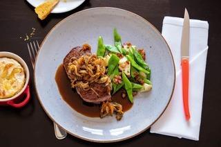 Restaurant-Hotel Zum Storchen