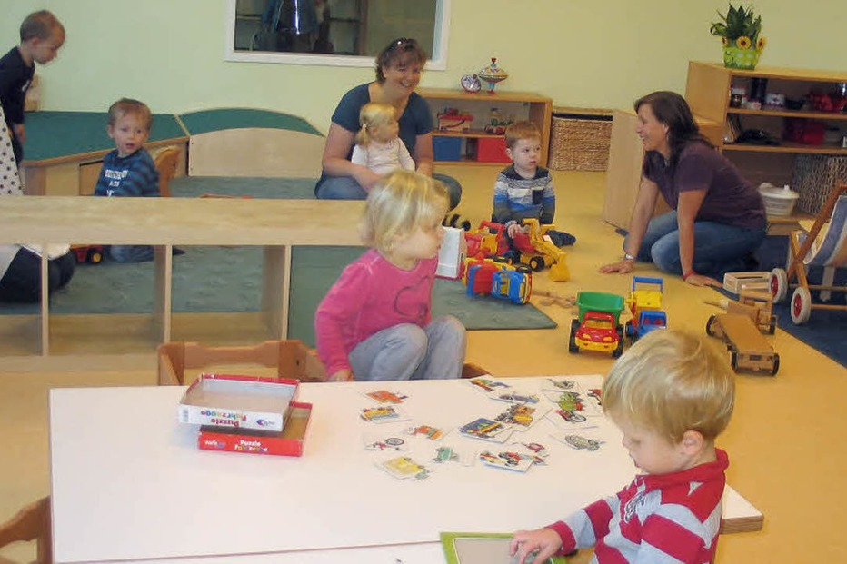 Kindertagesstätte Wunderland - Eichstetten
