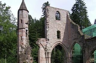 Exkursion ins Kloster und viele Diskurse
