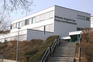 Realschule (Wilhelm-August-Lay-Schule)