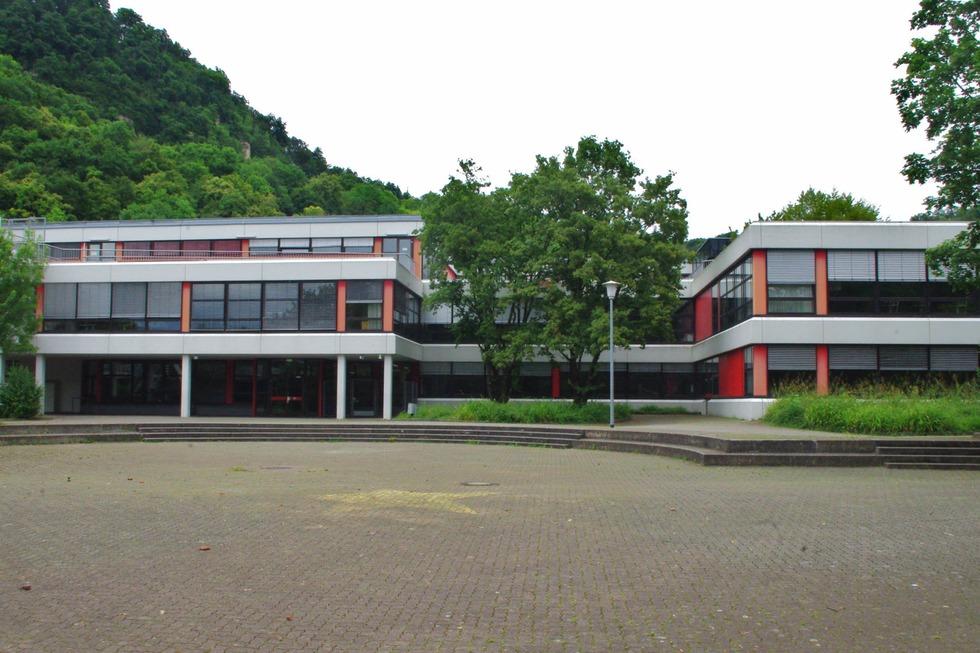 Realschule - Grenzach-Wyhlen