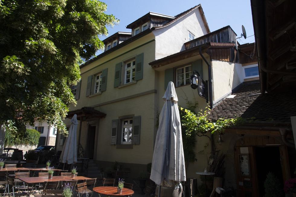 Gasthaus Zum (Mauchen) - Schliengen