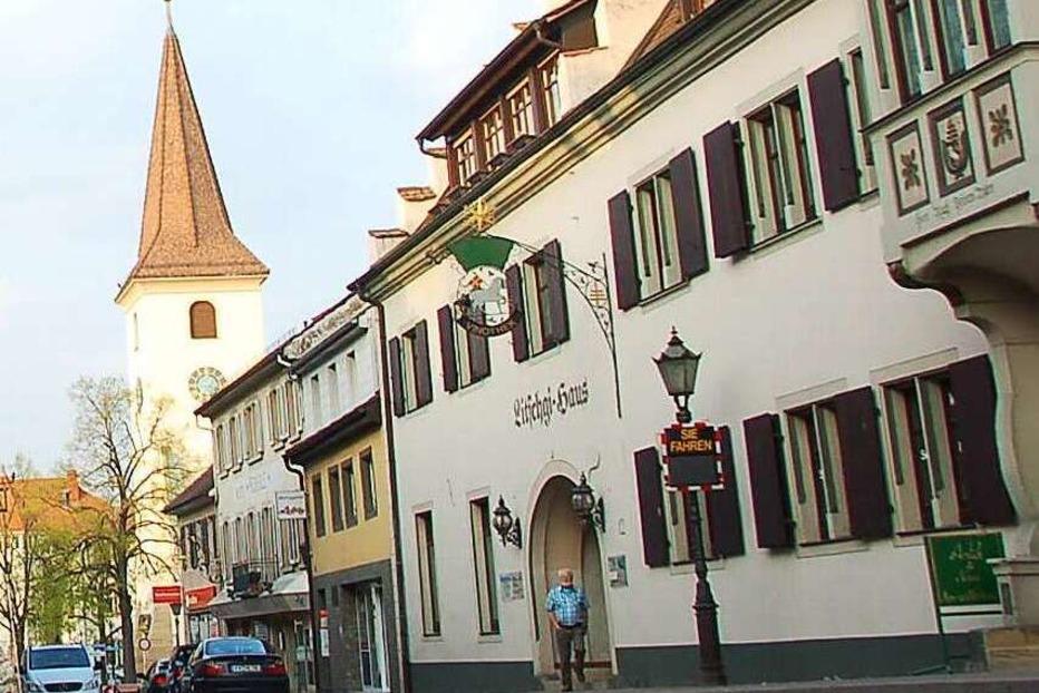 Stadtmuseum im Litschgihaus - Bad Krozingen
