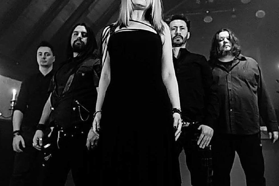 Queens of Metal - Badische Zeitung TICKET