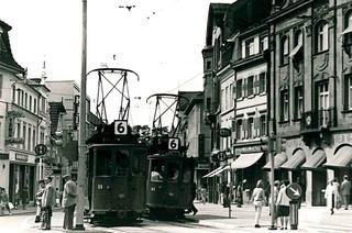 Hinter den Kulissen beim BZ-Film über Lörrach und die Region