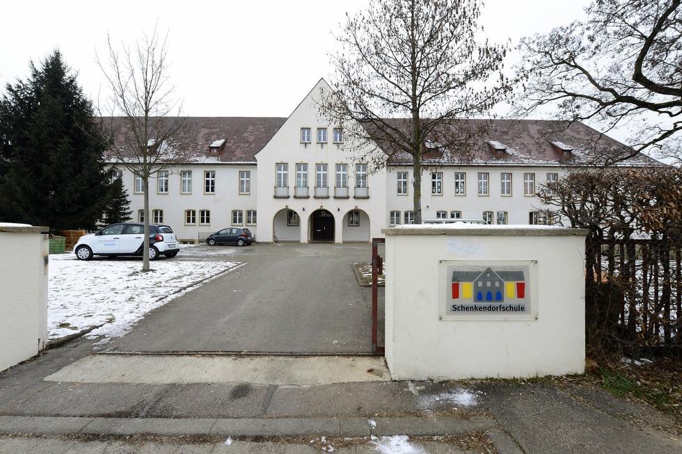 Schenkendorfschule - Freiburg