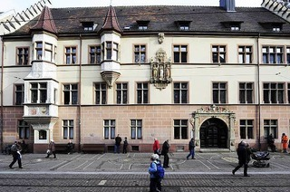 Basler Hof (Regierungspräsidium)
