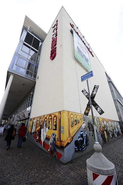 Cinemaxx - Freiburg