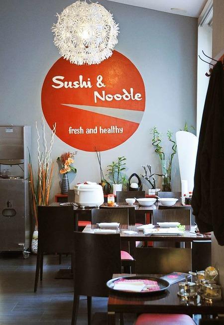Mai Sushi - Freiburg