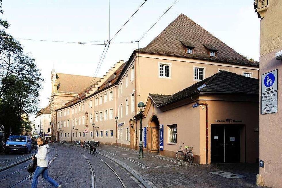 Uniseum - Freiburg