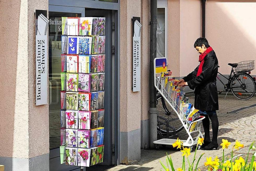 Buchhandlung Schwarz - Freiburg