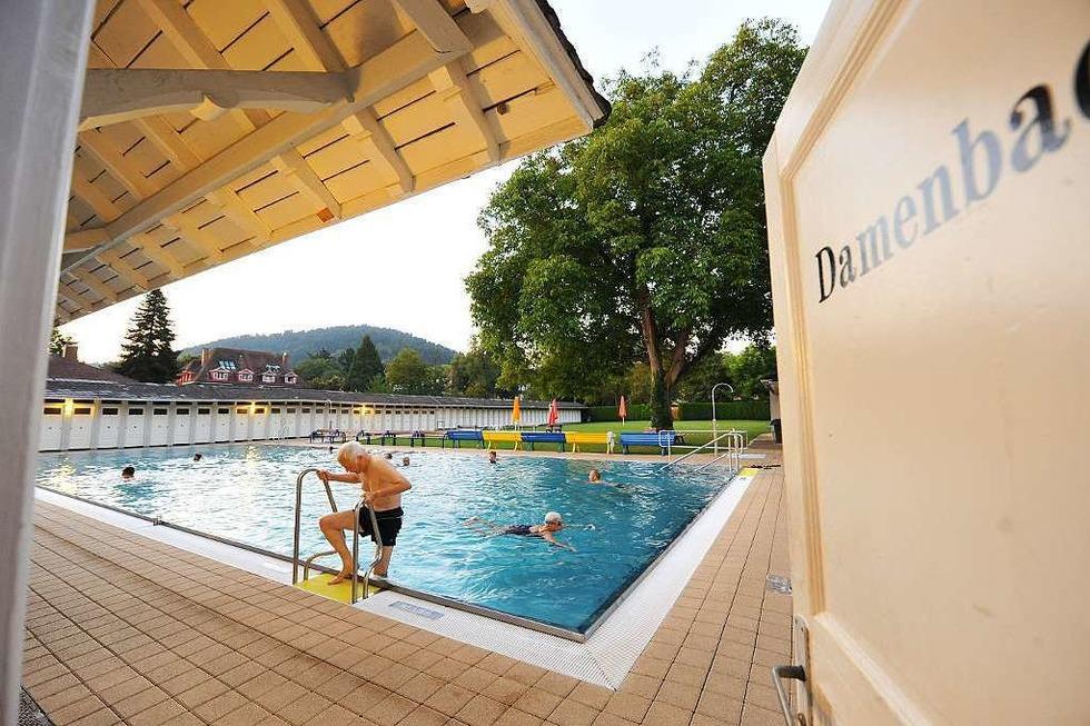 Lorettobad - Freiburg