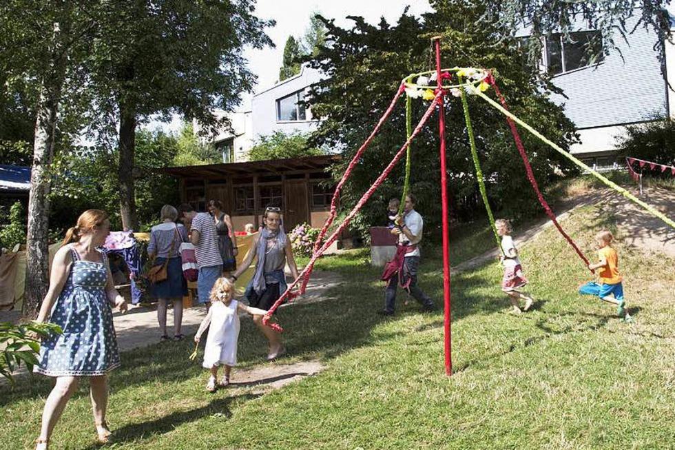 Waldorfkindergarten Wiehre - Freiburg