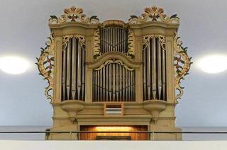 Evangelische Kirche (Hertingen)