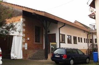 Bürgersaal (Hertingen)