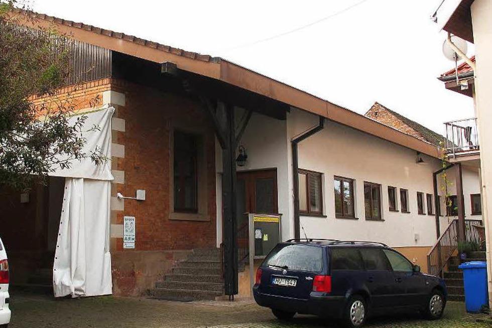 Bürgersaal (Hertingen) - Bad Bellingen