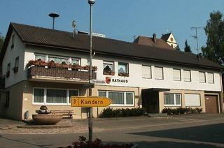 Rathaus (Bamlach)
