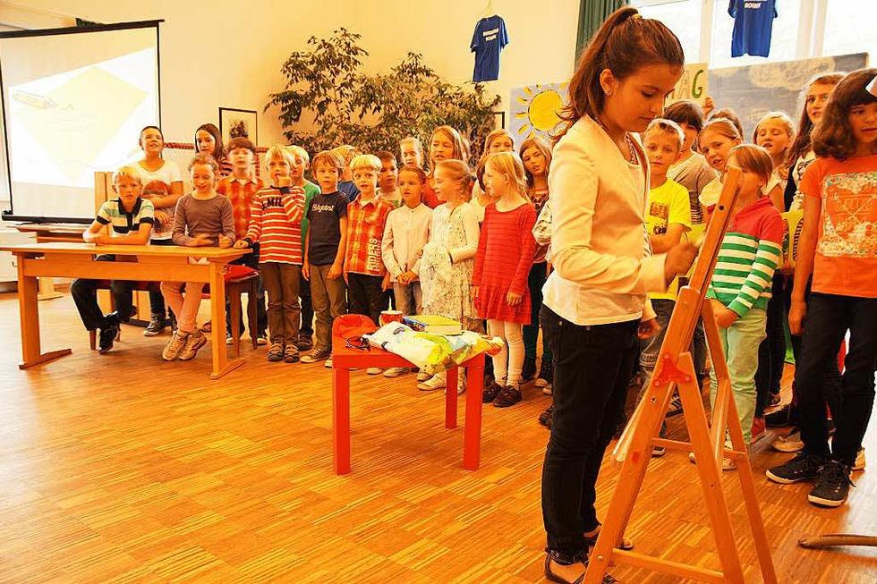 Grundschule - Horben