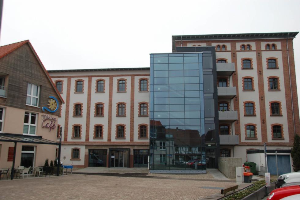 Rathaus - Willstätt