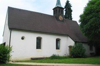 Kirche St. Nikolaus (Mauchen)