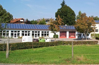 Feuerwehrgerätehaus (Liel)