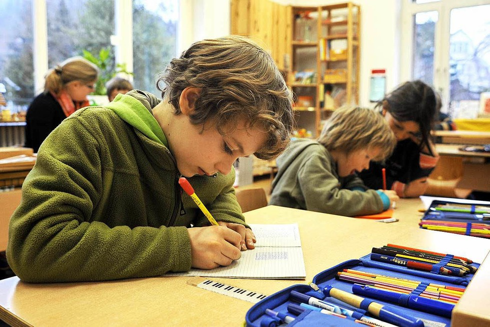 Maria Montessori-Grundschule - Freiburg