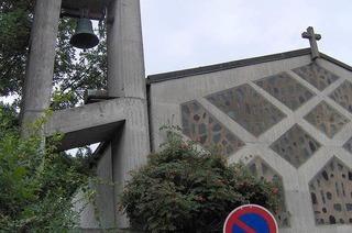 Matthias-Claudius-Kapelle (Günterstal)