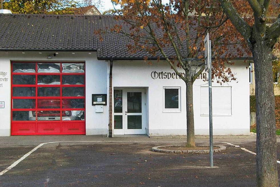Schlossgartenhalle (Liel) - Schliengen
