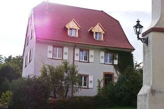 Pfarrhaus (Niedereggenen)