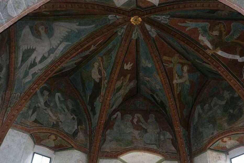 Evangelische Kirche (Niedereggenen) - Schliengen