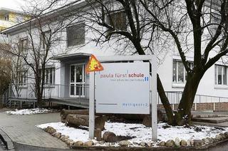 Paula-Fürst-Schule