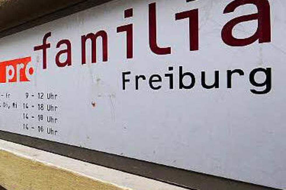 Pro Familia - Freiburg
