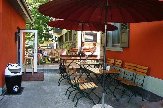 Eiscafé Castaldi
