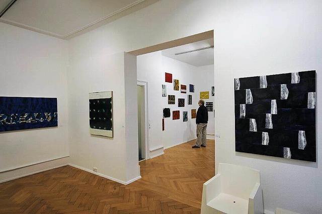 Galerie Baumgarten