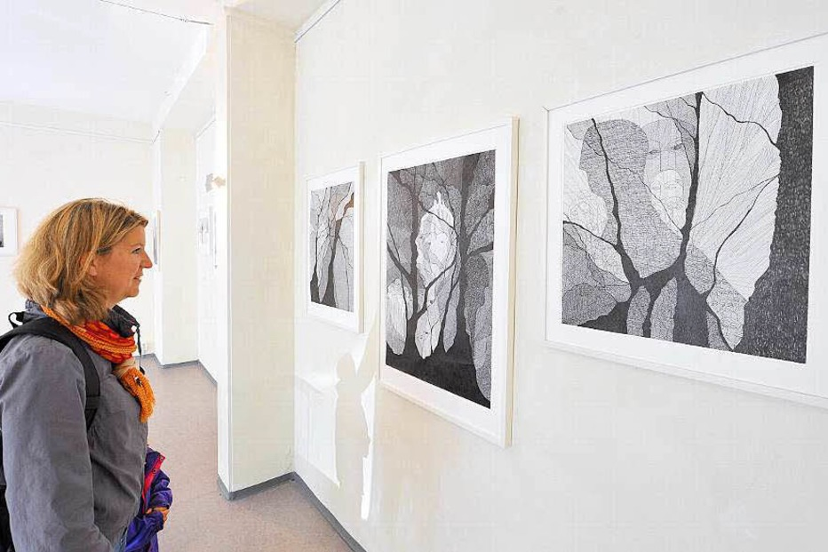 Galerie Artraum - Freiburg