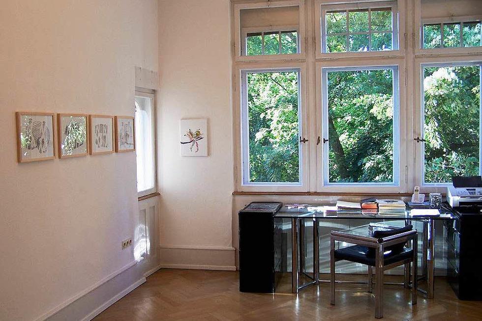 Galerie G - Freiburg