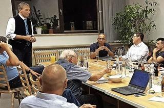 """Haberstroh will """"Chancen der Ortsteile nutzen"""""""