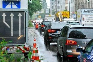 Deutsche Umwelthilfe will Freiburg verklagen – trotz Luftreinhalteplans