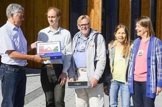 Initiative hat Unterschriftenkampagne gegen neuen Stadtteil Dietenbach gestartet