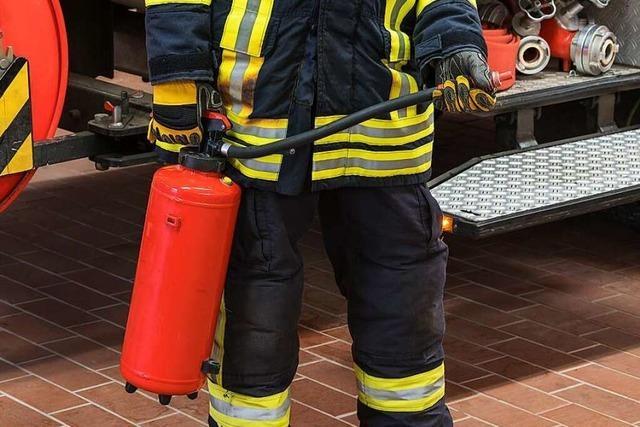 Schon wieder Autobrand in Kippenheim – Polizei findet Brandbeschleuniger