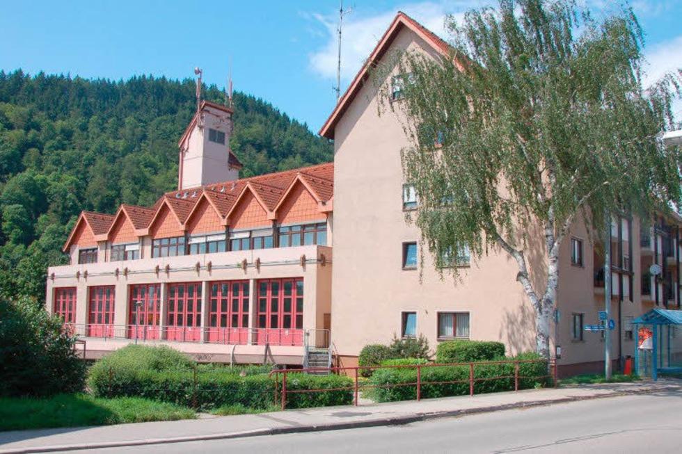 Rettungszentrum - Waldkirch
