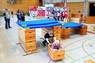 Turnhalle Pädagogische Hochschule (Littenweiler)