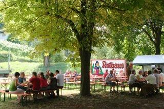 Festplatz Welmlingen
