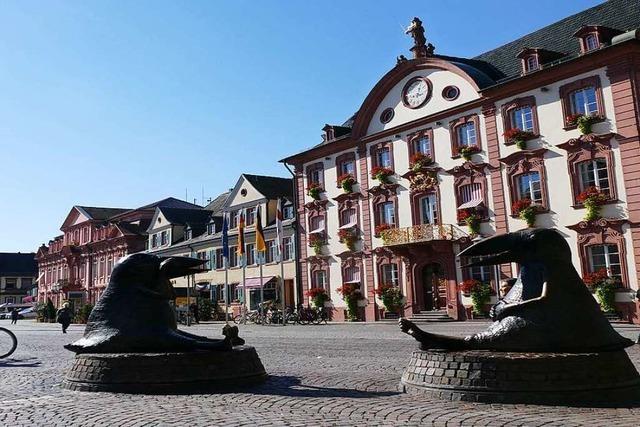 Eine Woche vor der OB-Wahl: So ist die Stimmung in Offenburg