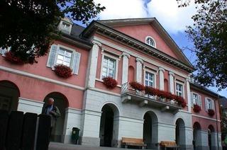 Live-Ticker zur Burgi-Wahl am Sonntag