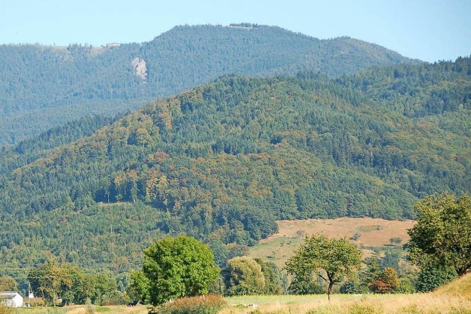 Kandel - Waldkirch